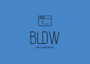 bldw logo